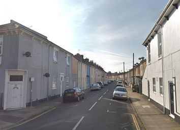Thumbnail 2 bed flat to rent in Somers Road, Southsea