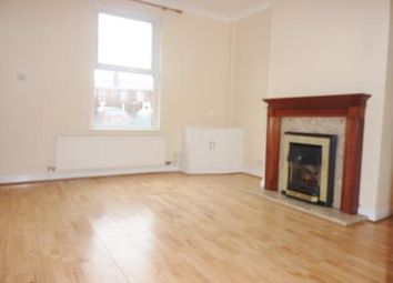 Thumbnail 2 bed terraced house to rent in Abbey Street, Preston