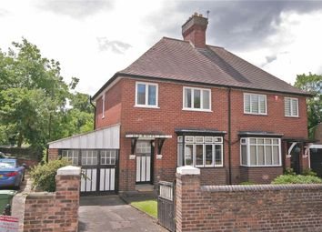 Thumbnail 3 bedroom semi-detached house for sale in Plough Road, Wellington, Telford