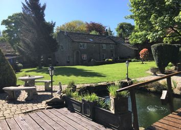 Thumbnail 4 bed barn conversion for sale in Horseshoe Farm, Chunal, Glossop