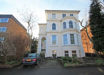 Thumbnail 2 bed flat to rent in Uxbridge Road, Kingston Upon Thames