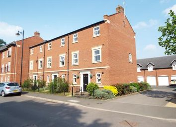 Thumbnail 3 bed end terrace house for sale in St. Georges Parkway, Stafford