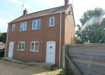 Thumbnail 1 bed property to rent in London Road, King's Lynn