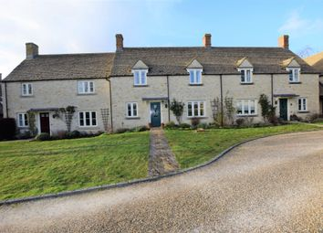 Thumbnail 2 bed terraced house for sale in West Allcourt, Lechlade
