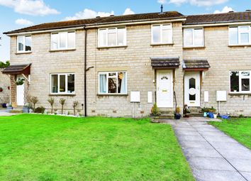 Thumbnail 3 bed terraced house for sale in Kensington Square, Harrogate, North Yorkshire