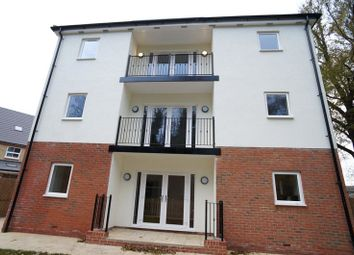Thumbnail 2 bed flat to rent in Treasury Mews, Bourne Road, Bexley