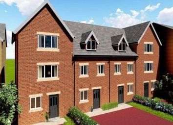 Thumbnail 4 bed town house for sale in Appleton Walk, Western Way, Bradford, West Yorkshire