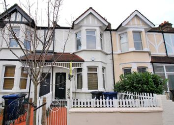 Thumbnail 5 bedroom terraced house for sale in Seaford Road, Ealing, London