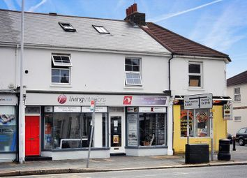 Thumbnail Studio for sale in Tarring Gate, South Street, Tarring, Worthing