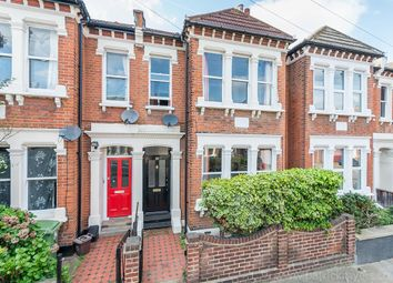 Thumbnail 4 bed terraced house for sale in Mcdowall Road, London