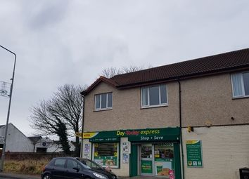 Thumbnail 1 bed flat to rent in Uphall Station Road, Pumpherston, Livingston