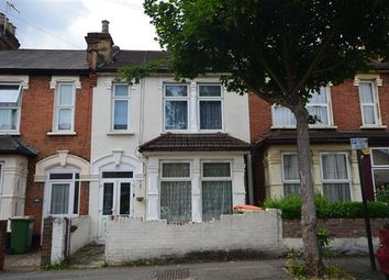 Thumbnail 4 bedroom terraced house to rent in Chesterford Road, London
