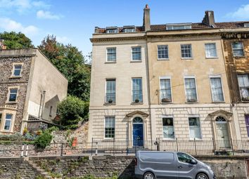 2 bed flat for sale in Hotwell Road, Hotwells, Bristol BS8