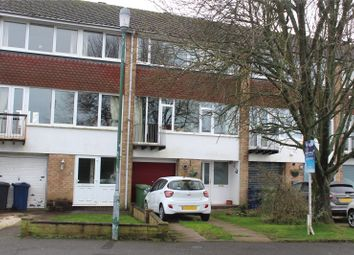 Thumbnail 4 bed terraced house for sale in Grays Lane, Downley, High Wycombe, Buckinghamshire