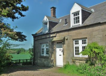 Thumbnail 2 bed semi-detached house for sale in Swinton Mill Farm Cottages, Coldstream