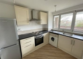 Thumbnail 1 bed flat to rent in General Boucher Court, Bishop Auckland, County Durham