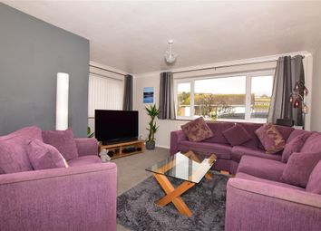 Thumbnail 3 bed semi-detached house for sale in St. Pauls Way, Folkestone, Kent