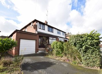 Thumbnail 3 bed semi-detached house for sale in Oaklands Drive, Huddersfield