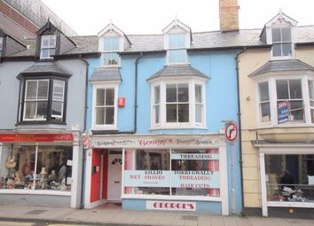 Thumbnail 4 bedroom flat to rent in Northgate Street, Aberystwyth