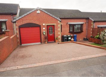 Thumbnail 2 bed semi-detached house for sale in Wentworth Road, Blacker Hill Barnsley