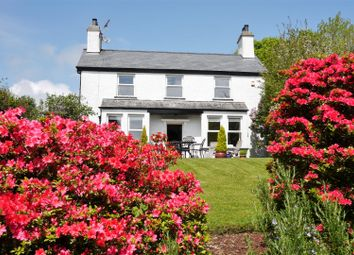 Thumbnail 4 bed detached house for sale in Rosside, Ulverston