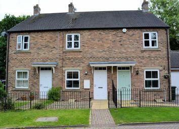 Thumbnail 2 bed town house to rent in Baffam Court, Baffam Lane, Brayton, Selby