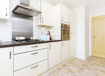 Thumbnail 1 bed flat for sale in Ogilvie Road, Stirling