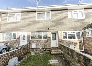 2 bed terraced house for sale in Range Gardens, Sholing, Southampton, Hampshire SO19