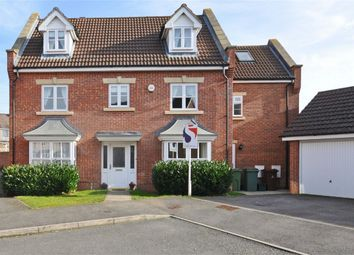 Thumbnail 6 bed detached house to rent in South Bank, Cheltenham