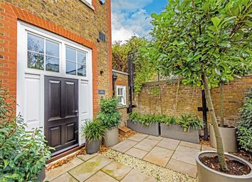 Thumbnail 3 bed semi-detached house to rent in Bridge Lane, London