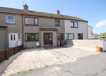 Thumbnail 3 bed terraced house for sale in Bryson Crescent, Buckie