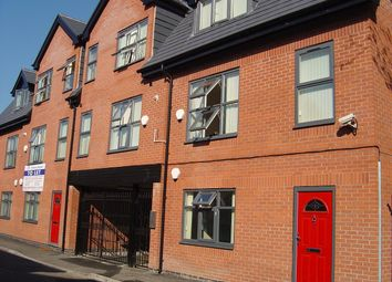 Thumbnail 2 bed flat to rent in Apartment 11 25c, Victory Street, Manchester