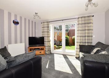 4 bed end terrace house for sale in Brickfield Close, Newport, Isle Of Wight PO30
