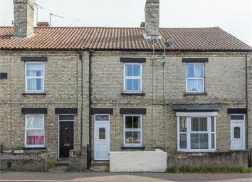 Thumbnail 2 bed terraced house for sale in London Street, Swaffham, Norfolk