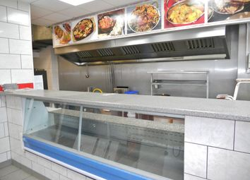 Thumbnail Restaurant/cafe for sale in Splott Road, Splott, Cardiff