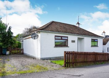 Thumbnail 2 bed bungalow for sale in Lower Castleton, Ballindalloch