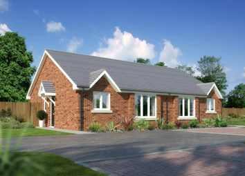 "Thumbnail 2 bedroom bungalow for sale in ""Greenwood"" at Padgbury Lane, Congleton"