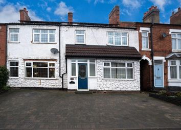 Thumbnail 5 bedroom terraced house for sale in Wheat Street, Nuneaton