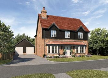 4 bed detached house for sale in Deepcut, Camberley GU15