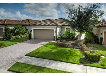 Thumbnail 3 bed villa for sale in 5129 Serata Dr, Lakewood Ranch, Florida, 34211, United States Of America