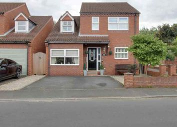 Thumbnail 4 bed detached house for sale in Low Street, Carlton, Goole