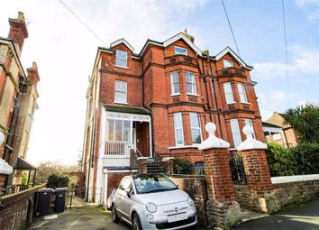 Thumbnail 2 bed flat for sale in Wykeham Road, Hastings, East Sussex