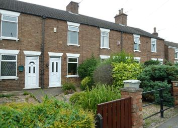 Thumbnail 2 bed terraced house to rent in Kenwick Road, Louth