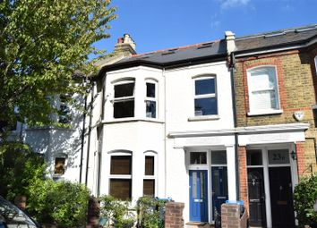 Thumbnail 3 bed maisonette for sale in Wycliffe Road, London