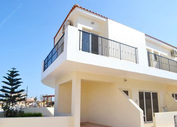 Thumbnail 3 bed town house for sale in Xylophagou, Famagusta, Cyprus