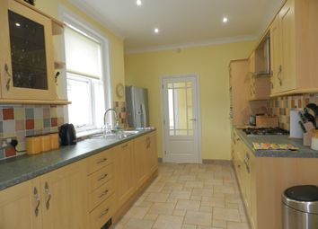 Thumbnail 4 bed detached house to rent in Main Street, Dreghorn, North Ayrshire