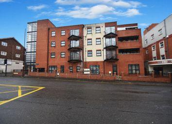 Thumbnail 2 bedroom flat for sale in Padda Court, Northolt Road, Harrow
