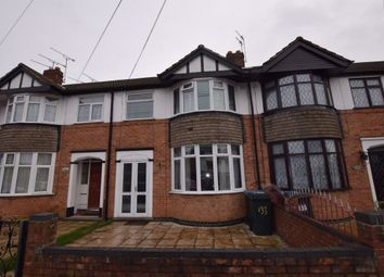 Thumbnail 3 bed terraced house to rent in Silverdale Close, Longford, Coventry