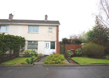 Thumbnail 2 bedroom end terrace house for sale in Birchtree Place, Thornton, Kirkcaldy, Fife
