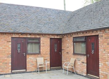 Thumbnail 1 bed barn conversion to rent in Watling Street, Fenny Drayton, Nuneaton
